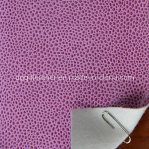 High Quality Furniture PU Leather (QDL-FP0012) pictures & photos