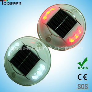 Solar Powered Road Reflectors LED Cat Eyes