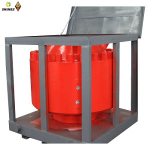 Annular Blowout Preventer (BOP) for Well Control