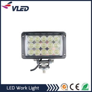 Auto Car Work Lamp LED Working Lamp for Truck 45W pictures & photos