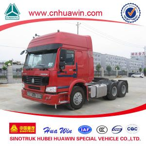 Sinotruk Tractor Truck HOWO Horse Truck pictures & photos