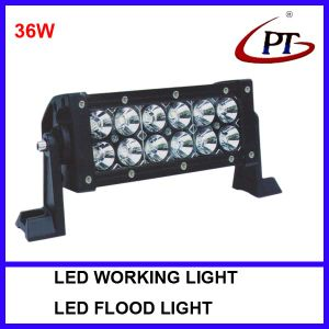 Truck ATV 4WD LED Work Light 36W