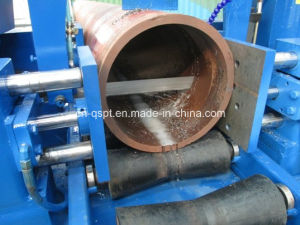 PLC Cutting Band Saw Machine for Pipe (PCBSM-16BA/24BA/32BA) pictures & photos