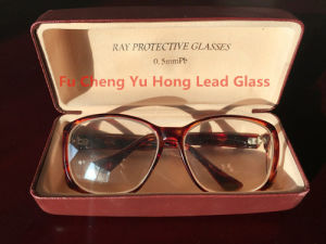 X-ray Lead Protective Glasses pictures & photos