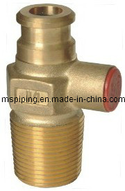 LPG Cylinder Valve Series with Ce Certificated (YSF-4D) pictures & photos