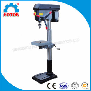 Floor Type Bench Drilling Machine (Drill Press DP4116 DP5116) pictures & photos