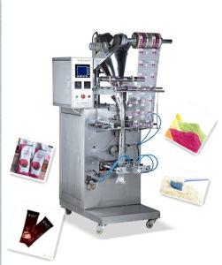 Powder Packing Machine for Wheat Flour Automatic Packer pictures & photos