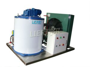 Commercial Ice Flake Making Machine for Fish Market pictures & photos