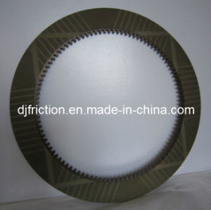 Friction Disc Plate (ZJC-642)