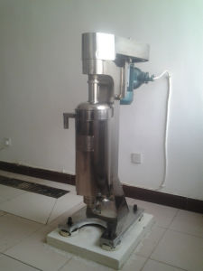 High Speed Pigments Solid Liquid Separator pictures & photos