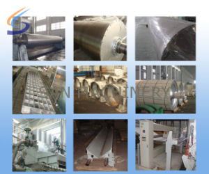 Spare Parts and Equipments for Tissue Paper Machine pictures & photos