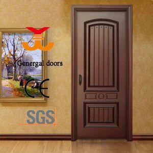Luxury Wooden Paints Interior Doors pictures & photos