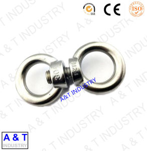 Lifting Eye Bolt/Nut DIN580 DIN582 with Zinc Plated pictures & photos