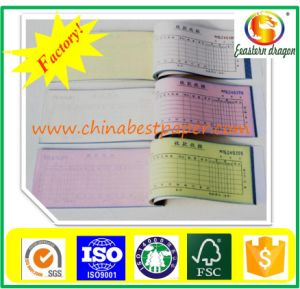 52g Grade B Recycled NCR Paper pictures & photos