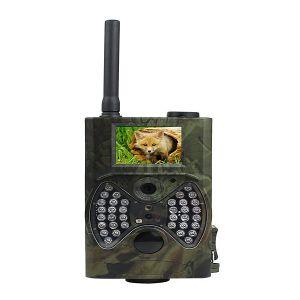 12MP 1080P GPRS Scouting Camera MMS Hunting Trail Camera (HC300M)