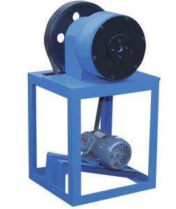 Wrought Iron Shrinking Machine/Taper Shrinking Machine/Reducing Pipe Diameter Machine for Greenhouse pictures & photos