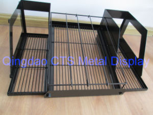 Beverage Cooler Topper Rack (CTS-D-10)
