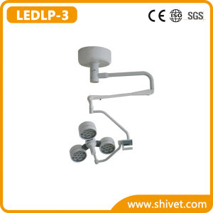 Veterinary Shadowless Operating Lamp (LEDLP-3) pictures & photos