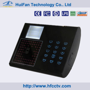 Outdoor Facial Recognition Time Recorder and Door Control System (HF-FR102)