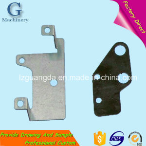OEM Powder Coating Stamping Part of Used Widely