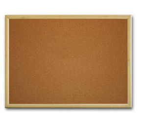 Lb-0312 Magnetic Cork Bulletin Board with High Quality pictures & photos