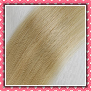 Remy Pre-Bonded Hair Extensions I-Tip 18inches pictures & photos