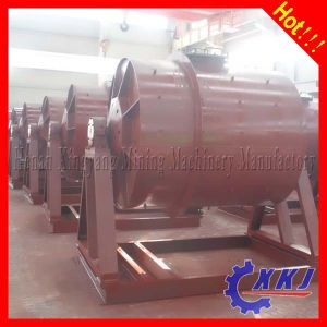Ceramic Ball Mill for Alumina Powder Rare Earth Avoid Iron Pollution pictures & photos