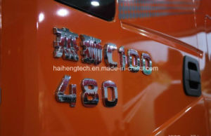 High End Refined Iveco Hongyan C100 480HP 6X4 Tractor Head/ Trailer Head/ Tractor Truck /Truck Head Euro 4 pictures & photos