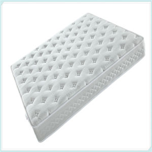 Double Side Pillow Top Mattress pictures & photos