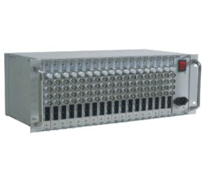 Card-Insert Fiber Optical Transmitter and Receiver (LH80-T/R)