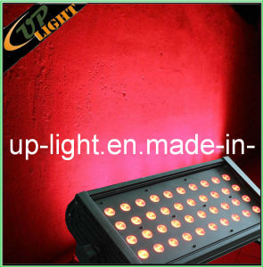 Waterproof 40PCS*10W RGB 3in1 LED Bar pictures & photos