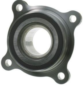 Wheel Hub Unit for Lexus Toyota - 515103 43570-60030 90301-99182 2DUF058N-5AR