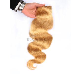 100% Brazilian Virgin Hair Extension pictures & photos