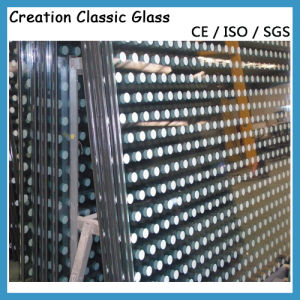 6.38-12.76mm Clear and Tinted Laminated Glass with Ce CCC pictures & photos