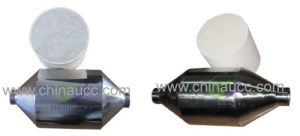 Diesel Particulate Filter - Replacement DPF - Euro4 Emission - 90% Pm Reduction pictures & photos
