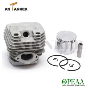 Zenoah Spare Parts- 4500 (1E43F) Cylinder Kit for Chainsaw pictures & photos