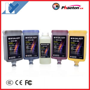 Dye Sublimation Ink Direct-to-Textile Printing (GALAXY DX5-DD) pictures & photos