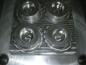 Plastic Mould for Customized Bakelite Parts pictures & photos