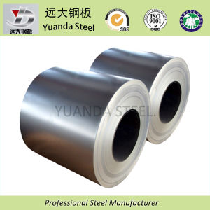 Cold Rolled Galvanized Steel Coil with Best Price