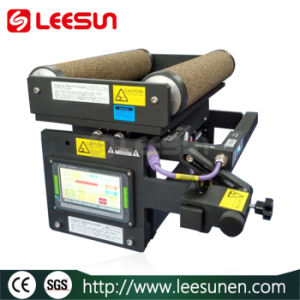 Easy and Simple to Handle All-in-One Leesun Web Guide Control System