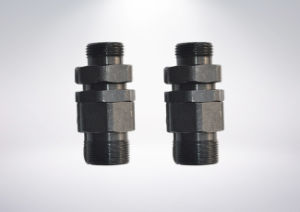 Hydraulic steering control valve check valve one way valve pictures & photos