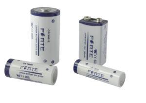 D Size 3.0V 12ah Cr34615 Battery for Medical