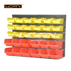 Wall Mounted Storage Bins (HT-B010)