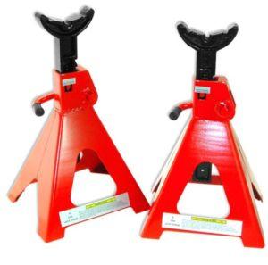 6 Ton Jack Stand Auto Set, Automotive Equipment Shop Tools Hoists Car Lift pictures & photos