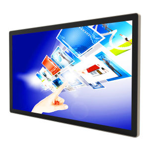 49inch PC All in One, Wall Mounted Computer with I3 I5, I7 CPU pictures & photos