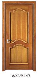 Wooden Door (WX-VP-143) pictures & photos