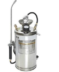 Yard & Garden 8-Liter Stainless Steel Plus Hand Sprayer (ST-8A) pictures & photos