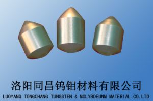 Tungsten Copper Alloy Wcu pictures & photos
