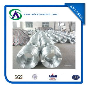 2015 Hot Sale Bwg 16 Galvanized Wire (ADS-GW-03) pictures & photos