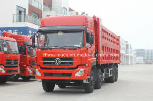 Dongfeng 385 HP 8X4 Tipper (high roof) Heavy Dump Truck/Heavy Dumper Truck/Heavy Lorry/Heavy Tipper pictures & photos